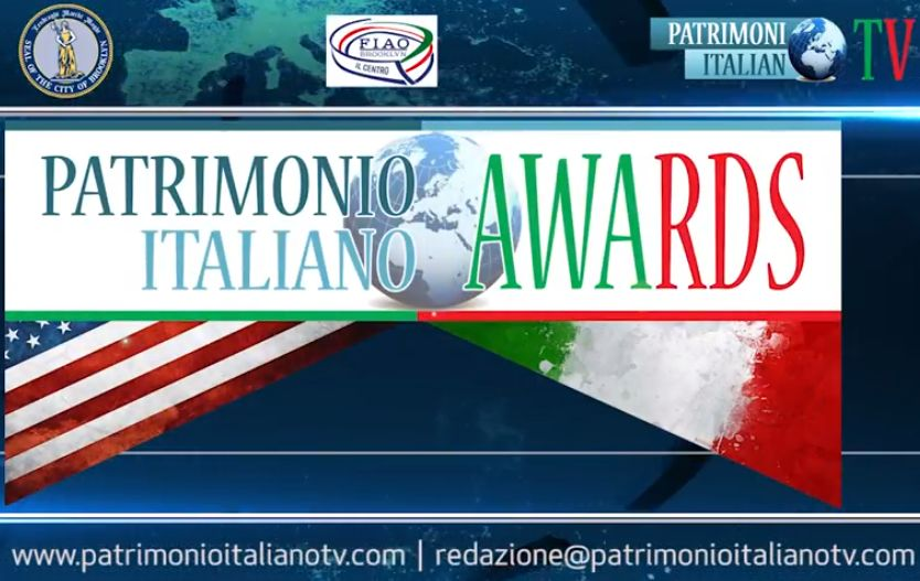 Patrimonio italiano Awards