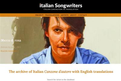 Intervista all'ideatore di ItalianSongWriters