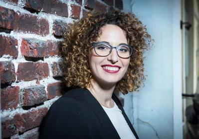 Cristina Pozzi è Young Global Leader 2019