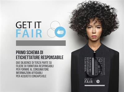 Etichettatura responsabile: Get It Fair