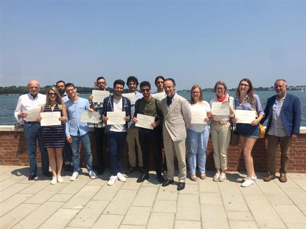 "Il racconto della Summer School 2019 ""Made in Italy/ made by italics"""